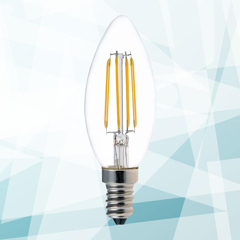 Filament Bulb Lampes Cdl 4w C35 Led OZNw8nPX0k